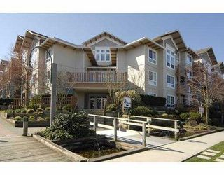 "Photo 1: 5600 ANDREWS Road in Richmond: Steveston South Condo for sale in ""THE LAGOONS"" : MLS®# V638710"
