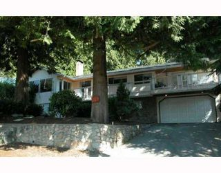 Photo 1: 331 LAURENTIAN in Coquitlam: Central Coquitlam House for sale : MLS®# V642005