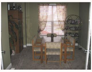 "Photo 3: 164 19639 MEADOW GARDENS Way in Pitt_Meadows: North Meadows House for sale in ""DORADO"" (Pitt Meadows)  : MLS®# V644412"