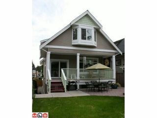 "Photo 9: 15487 GOGGS AV: White Rock House for sale in ""SOUTHLANDS"" (South Surrey White Rock)  : MLS®# F1023920"