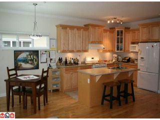 "Photo 5: 15487 GOGGS AV: White Rock House for sale in ""SOUTHLANDS"" (South Surrey White Rock)  : MLS®# F1023920"