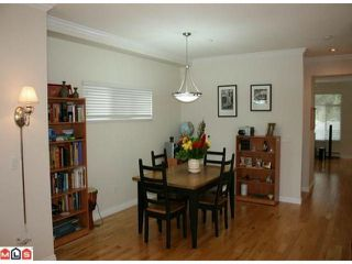 "Photo 3: 15487 GOGGS AV: White Rock House for sale in ""SOUTHLANDS"" (South Surrey White Rock)  : MLS®# F1023920"