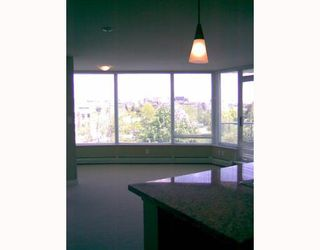 "Photo 3: 309 58 KEEFER Place in Vancouver: Downtown VW Condo for sale in ""FIRENZE"" (Vancouver West)  : MLS®# V649625"