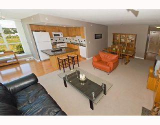 "Photo 6: 2001 120 MILROSS Avenue in Vancouver: Mount Pleasant VE Condo for sale in ""BRIGHTON"" (Vancouver East)  : MLS®# V657531"