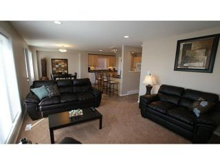 Photo 7: 40 AL THOMPSON Drive in WINNIPEG: Residential for sale : MLS®# 1111180