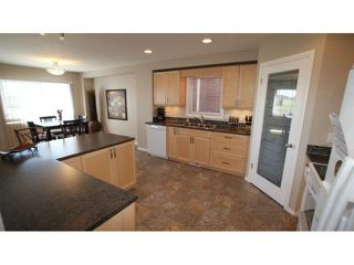 Photo 4: 40 AL THOMPSON Drive in WINNIPEG: Residential for sale : MLS®# 1111180