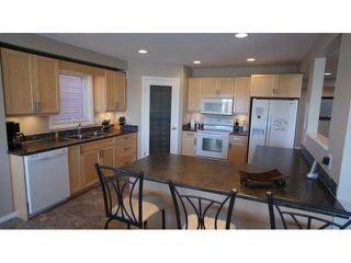Photo 3: 40 AL THOMPSON Drive in WINNIPEG: Residential for sale : MLS®# 1111180