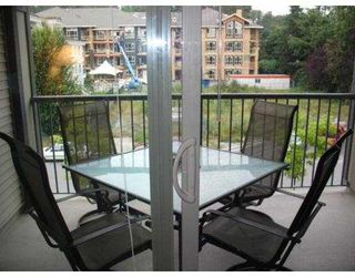 "Photo 7: 302 2468 ATKINS Avenue in Port_Coquitlam: Central Pt Coquitlam Condo for sale in ""BORDEAUX"" (Port Coquitlam)  : MLS®# V660127"