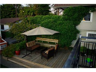 Photo 6: 2591 DUNDAS ST in Vancouver: Hastings East House for sale (Vancouver East)  : MLS®# V910166