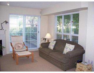 """Photo 7: 42 9339 ALBERTA Road in Richmond: McLennan North Condo for sale in """"TRELLAINE"""" : MLS®# V669327"""