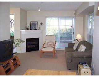 """Photo 8: 42 9339 ALBERTA Road in Richmond: McLennan North Condo for sale in """"TRELLAINE"""" : MLS®# V669327"""