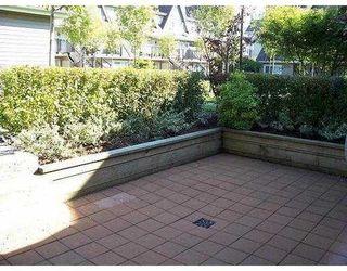 """Photo 10: 42 9339 ALBERTA Road in Richmond: McLennan North Condo for sale in """"TRELLAINE"""" : MLS®# V669327"""