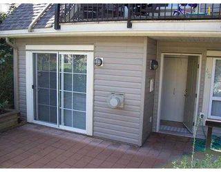 """Photo 2: 42 9339 ALBERTA Road in Richmond: McLennan North Condo for sale in """"TRELLAINE"""" : MLS®# V669327"""