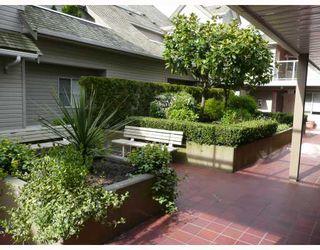 "Photo 1: 208 4988 47A Avenue in Ladner: Ladner Elementary Condo for sale in ""FENTON'S COURT"" : MLS®# V706038"