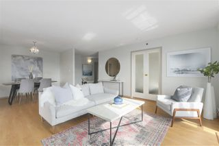 "Main Photo: 601 3055 CAMBIE Street in Vancouver: Fairview VW Condo for sale in ""PACIFICA"" (Vancouver West)  : MLS®# R2398501"