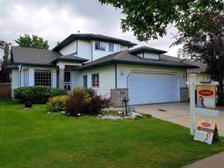 Main Photo: 186 HIGHLAND Way: Sherwood Park House for sale : MLS®# E4170726