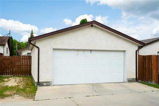 Photo 20: 948 Summerside Avenue in Winnipeg: Fort Richmond Residential for sale (1K)  : MLS®# 1924897
