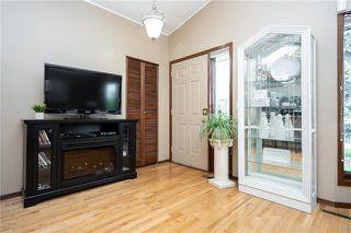 Photo 4: 948 Summerside Avenue in Winnipeg: Fort Richmond Residential for sale (1K)  : MLS®# 1924897