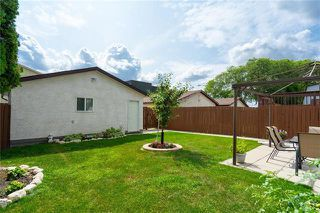 Photo 18: 948 Summerside Avenue in Winnipeg: Fort Richmond Residential for sale (1K)  : MLS®# 1924897
