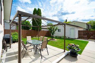 Photo 17: 948 Summerside Avenue in Winnipeg: Fort Richmond Residential for sale (1K)  : MLS®# 1924897
