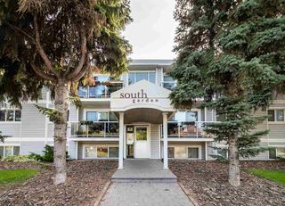 Photo 1: 201 9725 82 Avenue in Edmonton: Zone 17 Condo for sale : MLS®# E4173900