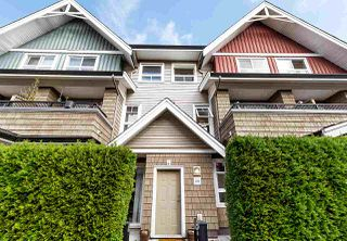 "Photo 1: 3262 E 54TH Avenue in Vancouver: Champlain Heights Townhouse for sale in ""BRITTANY AT CHAMPLAIN"" (Vancouver East)  : MLS®# R2408336"