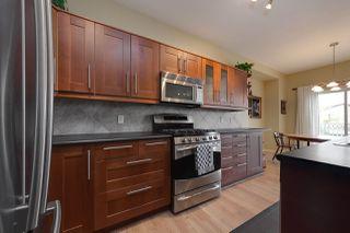 Photo 5: 19 16224 73 Street in Edmonton: Zone 28 House Half Duplex for sale : MLS®# E4175706