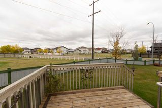 Photo 26: 19 16224 73 Street in Edmonton: Zone 28 House Half Duplex for sale : MLS®# E4175706