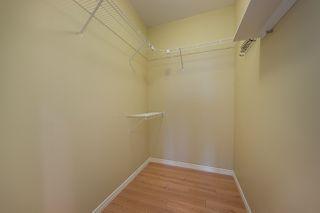 Photo 19: 19 16224 73 Street in Edmonton: Zone 28 House Half Duplex for sale : MLS®# E4175706