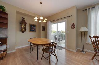Photo 2: 19 16224 73 Street in Edmonton: Zone 28 House Half Duplex for sale : MLS®# E4175706