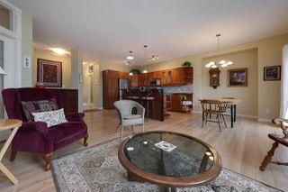 Photo 10: 19 16224 73 Street in Edmonton: Zone 28 House Half Duplex for sale : MLS®# E4175706
