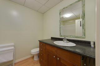 Photo 22: 19 16224 73 Street in Edmonton: Zone 28 House Half Duplex for sale : MLS®# E4175706