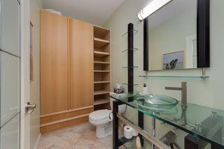 Photo 20: 19 16224 73 Street in Edmonton: Zone 28 House Half Duplex for sale : MLS®# E4175706