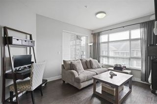 "Photo 2: 406 2495 WILSON Avenue in Port Coquitlam: Central Pt Coquitlam Condo for sale in ""Orchid"" : MLS®# R2413527"