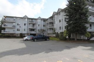 "Main Photo: 1 2750 FULLER Street in Abbotsford: Central Abbotsford Condo for sale in ""Valley View Terrace"" : MLS®# R2418308"