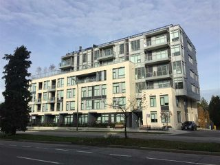 "Main Photo: 406 523 W KING EDWARD Avenue in Vancouver: Cambie Condo for sale in ""The Regent"" (Vancouver West)  : MLS®# R2418628"