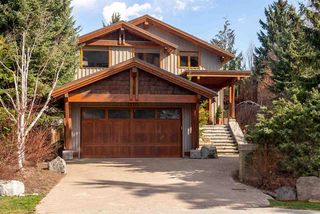 """Main Photo: 6448 TOAD Hollow in Whistler: Whistler Cay Estates House for sale in """"Tapley's Farm"""" : MLS®# R2425757"""