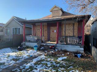 Main Photo: 11256 95 Street in Edmonton: Zone 05 House for sale : MLS®# E4186177