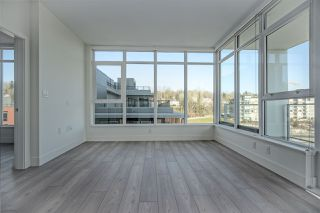 "Photo 3: 603 3581 E KENT AVENUE NORTH in Vancouver: South Marine Condo for sale in ""Avalon 2"" (Vancouver East)  : MLS®# R2438163"