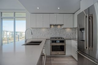 "Photo 7: 603 3581 E KENT AVENUE NORTH in Vancouver: South Marine Condo for sale in ""Avalon 2"" (Vancouver East)  : MLS®# R2438163"