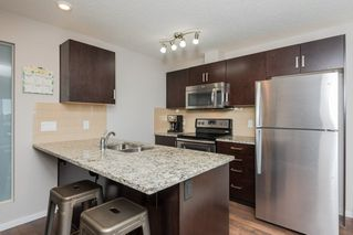 Photo 2: 210 142 EBBERS Boulevard in Edmonton: Zone 02 Condo for sale : MLS®# E4189789