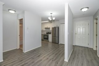 "Photo 3: 306 2958 TRETHEWEY Street in Abbotsford: Abbotsford West Condo for sale in ""Cascade Green"" : MLS®# R2447597"