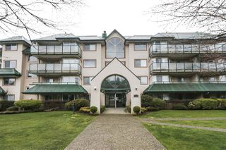 "Photo 1: 306 2958 TRETHEWEY Street in Abbotsford: Abbotsford West Condo for sale in ""Cascade Green"" : MLS®# R2447597"