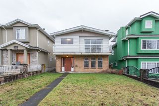 Main Photo: 1438 E 28TH AVENUE in Vancouver: Knight House for sale (Vancouver East)  : MLS®# R2430678