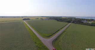 Photo 2: Parcel Z 2nd Avenue East in Meota: Lot/Land for sale : MLS®# SK804836
