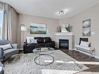 Photo 4: 16 ROYAL BIRCH Villa NW in Calgary: Royal Oak Row/Townhouse for sale : MLS®# C4302365