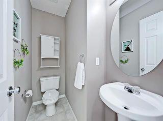 Photo 14: 16 ROYAL BIRCH Villa NW in Calgary: Royal Oak Row/Townhouse for sale : MLS®# C4302365