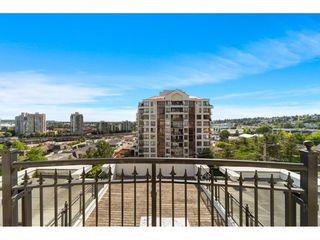 Photo 24: 403 221 ELEVENTH STREET in New Westminster: Uptown NW Condo for sale : MLS®# R2459580