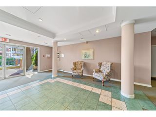Photo 22: 403 221 ELEVENTH STREET in New Westminster: Uptown NW Condo for sale : MLS®# R2459580