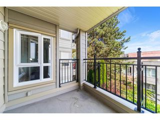 Photo 19: 403 221 ELEVENTH STREET in New Westminster: Uptown NW Condo for sale : MLS®# R2459580